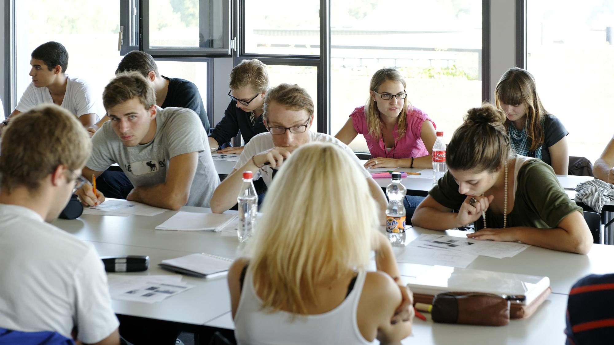 Masterarbeit merkblatt unisg argumentation schreiben gymnasium